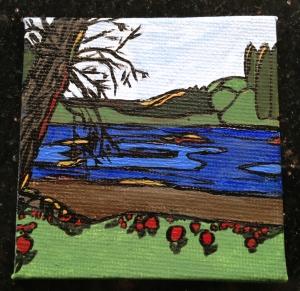 Mini River Spring 2013